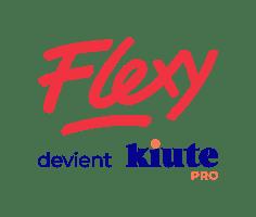 flexy devient kiute pro